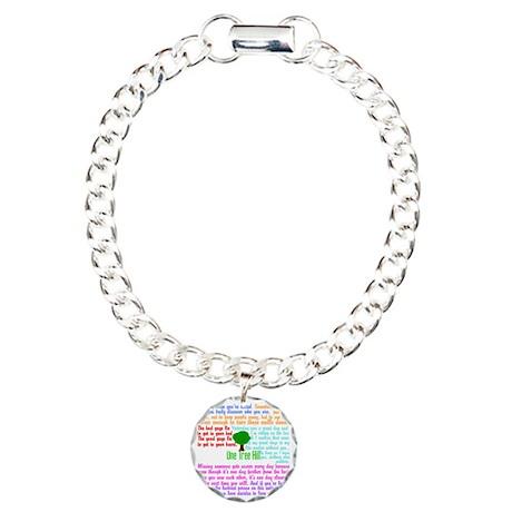 onetreehillwh Charm Bracelet, One Charm