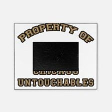 property_of_Chicago Picture Frame