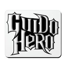 Guido Hero Mousepad