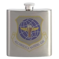 Cool Air mobility command Flask