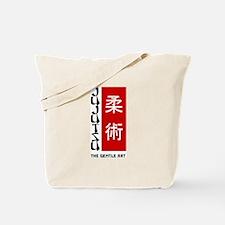 Jujutsu Tote Bag