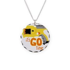 Go Time Dart Gun Necklace