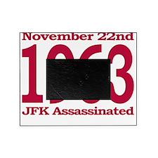 JFK Assassination November 22nd 1963 Picture Frame