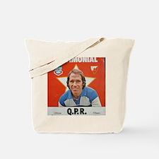 mick leach Tote Bag