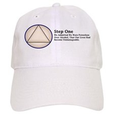 Cool Alcoholic Baseball Cap