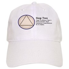 Step Two Baseball Cap