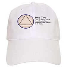Step Two Hat