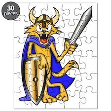 cartoon_cats_013 Puzzle