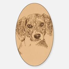 Beagle_Kline Decal