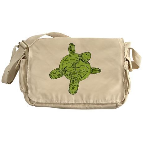turtlebotsafe Messenger Bag