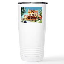 Christian House 2011 by Riccobo Travel Mug