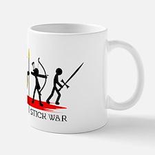 Stick War Mug