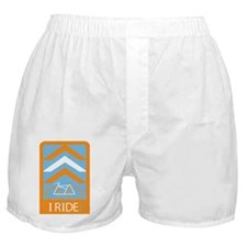 I_Ride_v2 Boxer Shorts