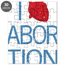 heartabortion Puzzle