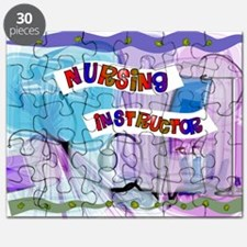Nursing instructor Puzzle