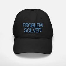 problemsolved2 Baseball Hat
