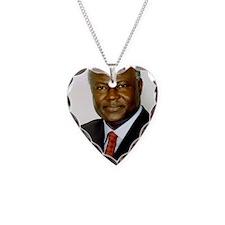 president_koroma Necklace