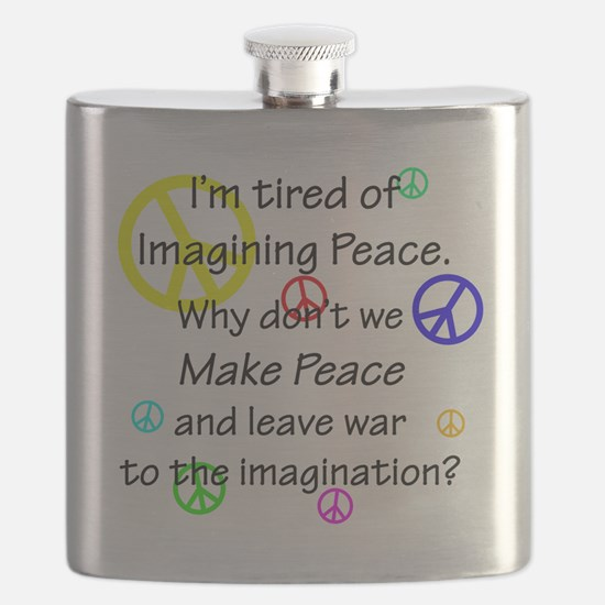 peacereallyuse Flask