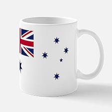 Australian Flag - White Ensign Mug