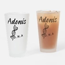 adonis Drinking Glass