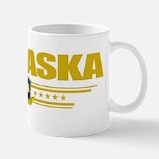 Nebraska (Flag 10) pocket Mug