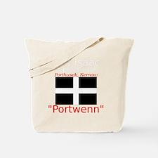 Portwenn_Dark Tote Bag