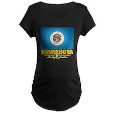 Minnesota (Flag 10) T-Shirt