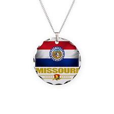 Missouri (Flag 10) Necklace