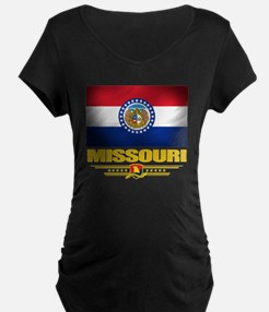 Missouri (Flag 10) T-Shirt
