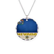 Nevada (Flag 10) Necklace