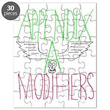 Appendix A Modifiers Puzzle