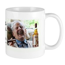 drinking smoking sex Mug