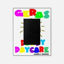 geras daddy daycare copy Picture Frame