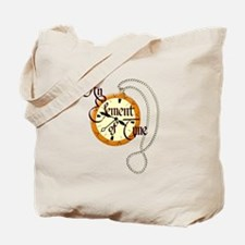 An Element of Time 3:47am Tote Bag