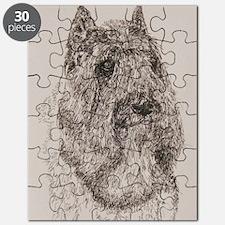Bouvier_des_Flandres_Kline Puzzle