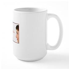 LOVE Ceramic Mugs