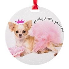 Princess Ornament