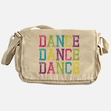 Dance3 Messenger Bag