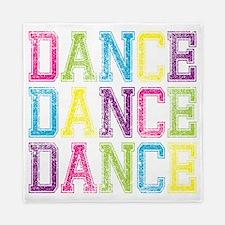 Dance3 Queen Duvet