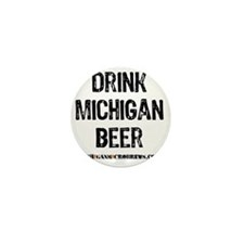 DRINKMIBEER2 Mini Button