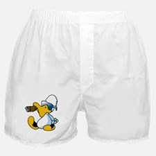 Cool Duck Boxer Shorts