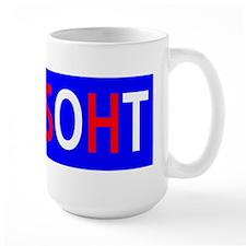iBdUiSoHt Mug