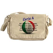 seriea1 Messenger Bag