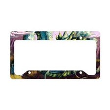 dragonPLATE License Plate Holder
