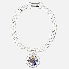 proud-pinoy-dark-sun Bracelet