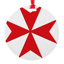 maltaplain2 Ornament