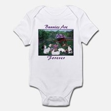 Picnic Bunnies Infant Bodysuit