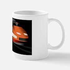 TGV Train Mug