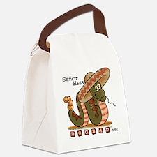 srHsssThinking Canvas Lunch Bag