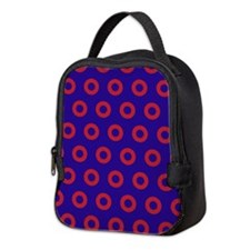 Phancy Neoprene Lunch Bag